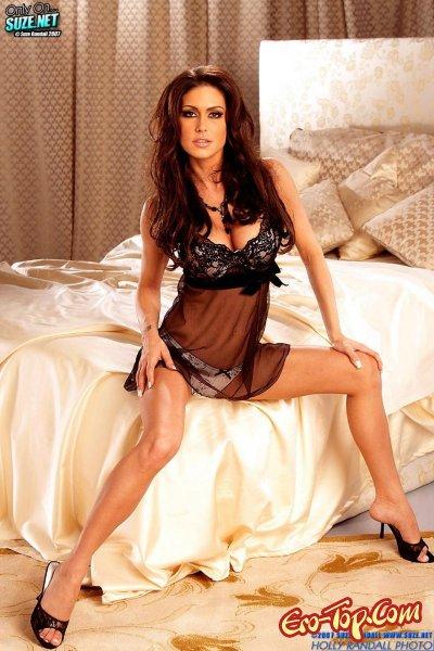 Jessica Jaymes в сексуальном белье